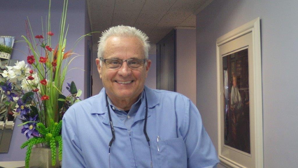 Dr. Richard Moselle